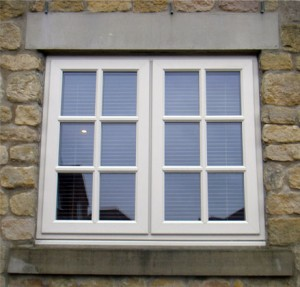 Windows fitted by 1st Choice Windows Waltham Ltd